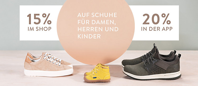 Schuhe im Sale | jetzt günstig online kaufen | mirapodo
