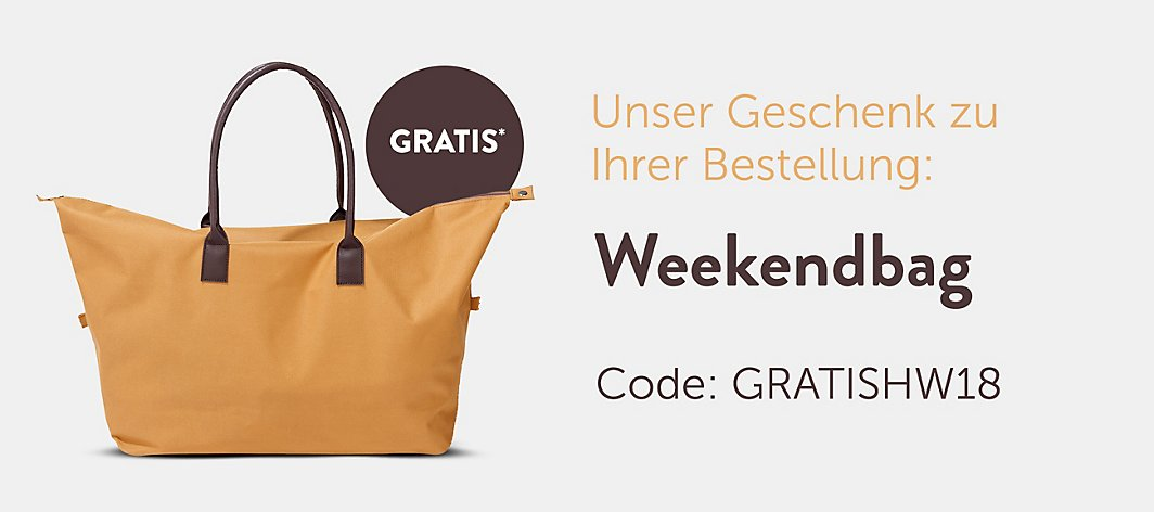 Weekendbag