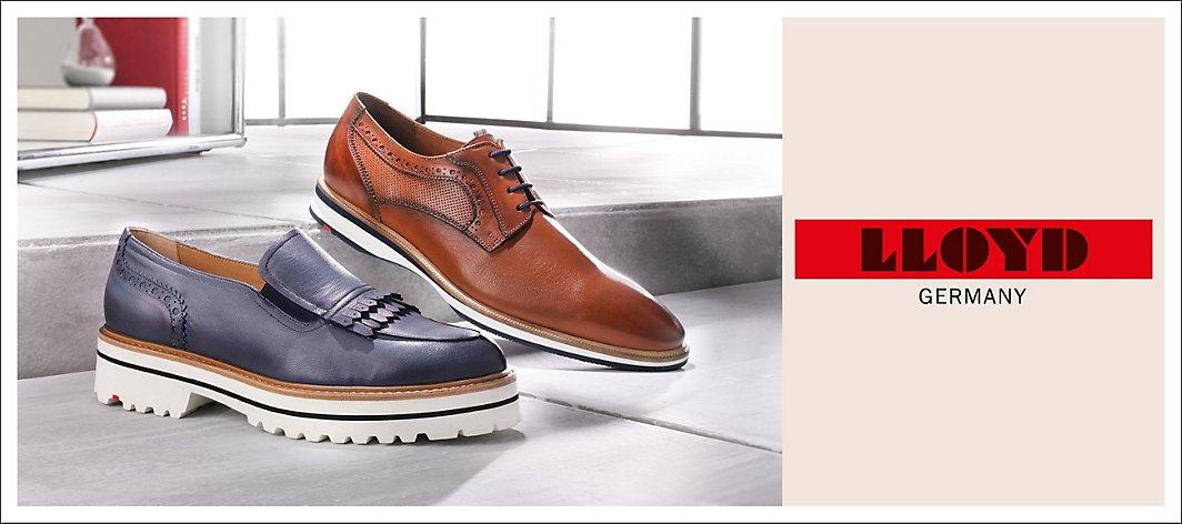 739e92f18d1340 Stiefeletten · Halbschuhe · Business-Schuhe ...