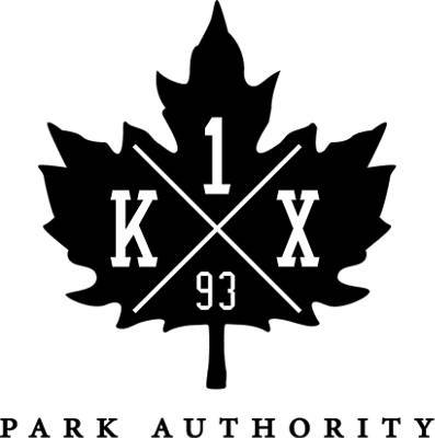 Park Authority by K1X