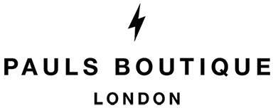 PAULS BOUTIQUE LONDON