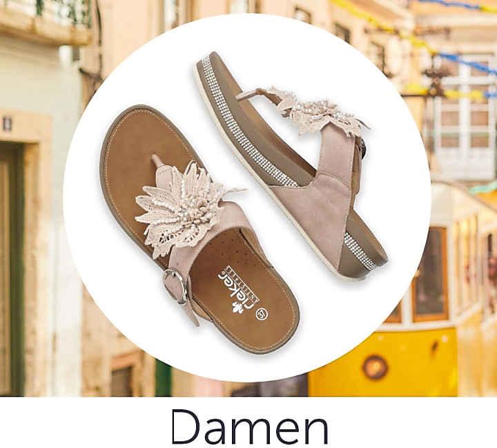 d0ccd478844b1 Rieker Schuhe & Taschen günstig online kaufen | mirapodo