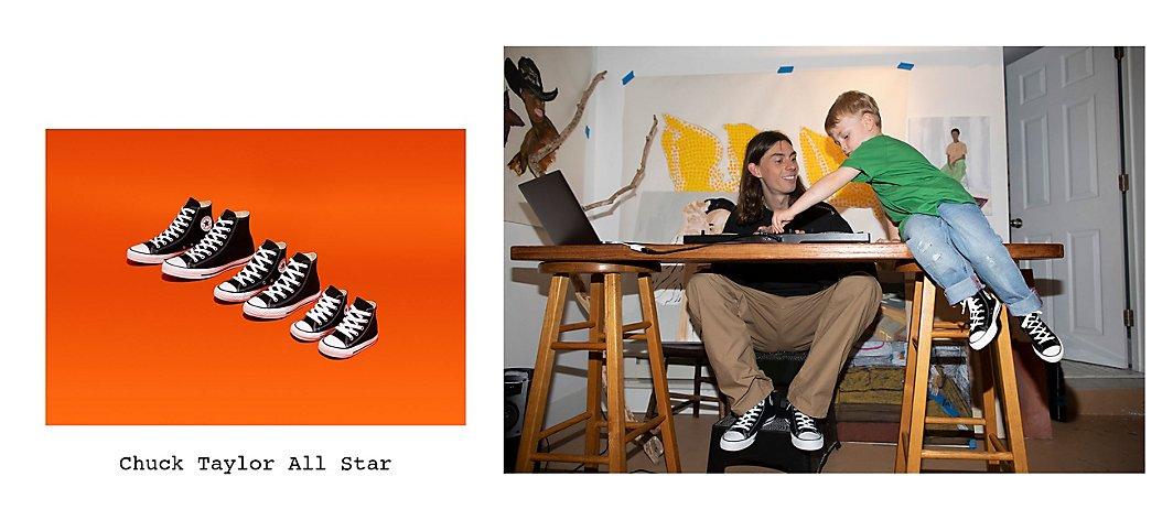 Converse Schuhe günstig kaufen | mirapodo