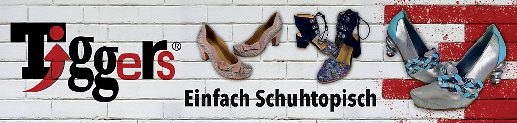 6fbdfd76fac668 Tiggers Schuhe günstig online kaufen
